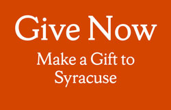 Give Now - Make a Gift to Syracuse
